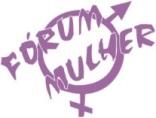logo forum mulher